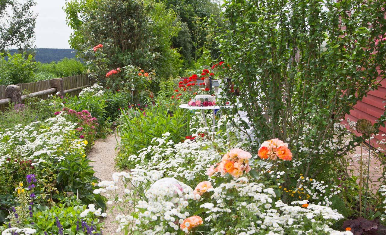 Gartengestaltung Wiesbaden Hessen