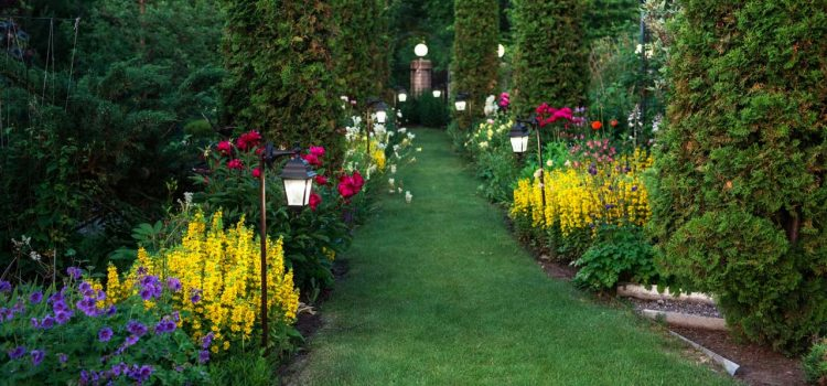 Gartengestaltung Wuppertal Nordrhein-Westfalen