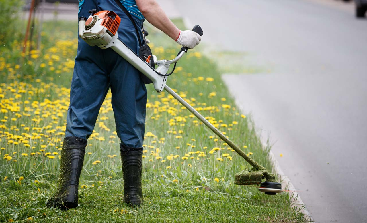 Gartenpflege Idar-Oberstein Rheinland-Pfalz