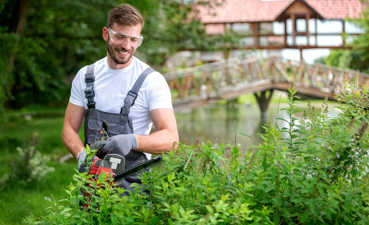Gartenpflege Korschenbroich Nordrhein-Westfalen