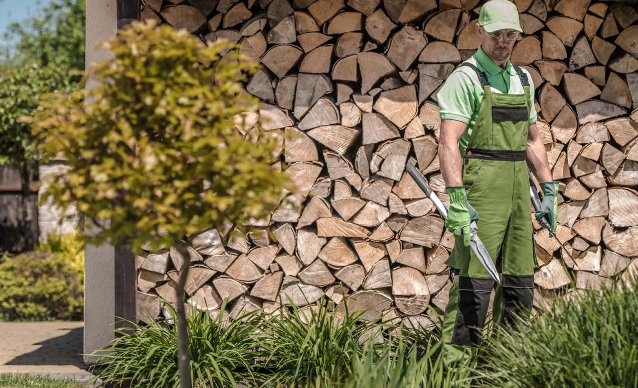 Gartenpflege Laatzen Niedersachsen