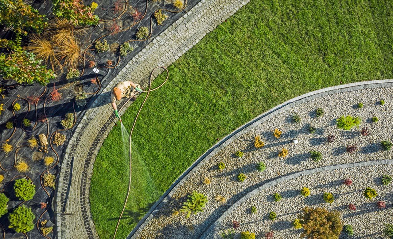 Gartenpflege Mönchengladbach Nordrhein-Westfalen