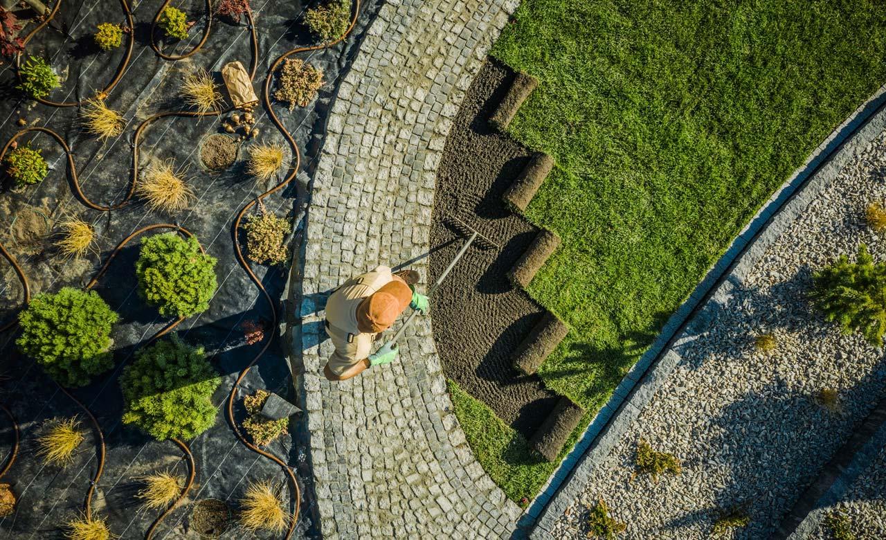 Gartenbau Braunschweig Niedersachsen