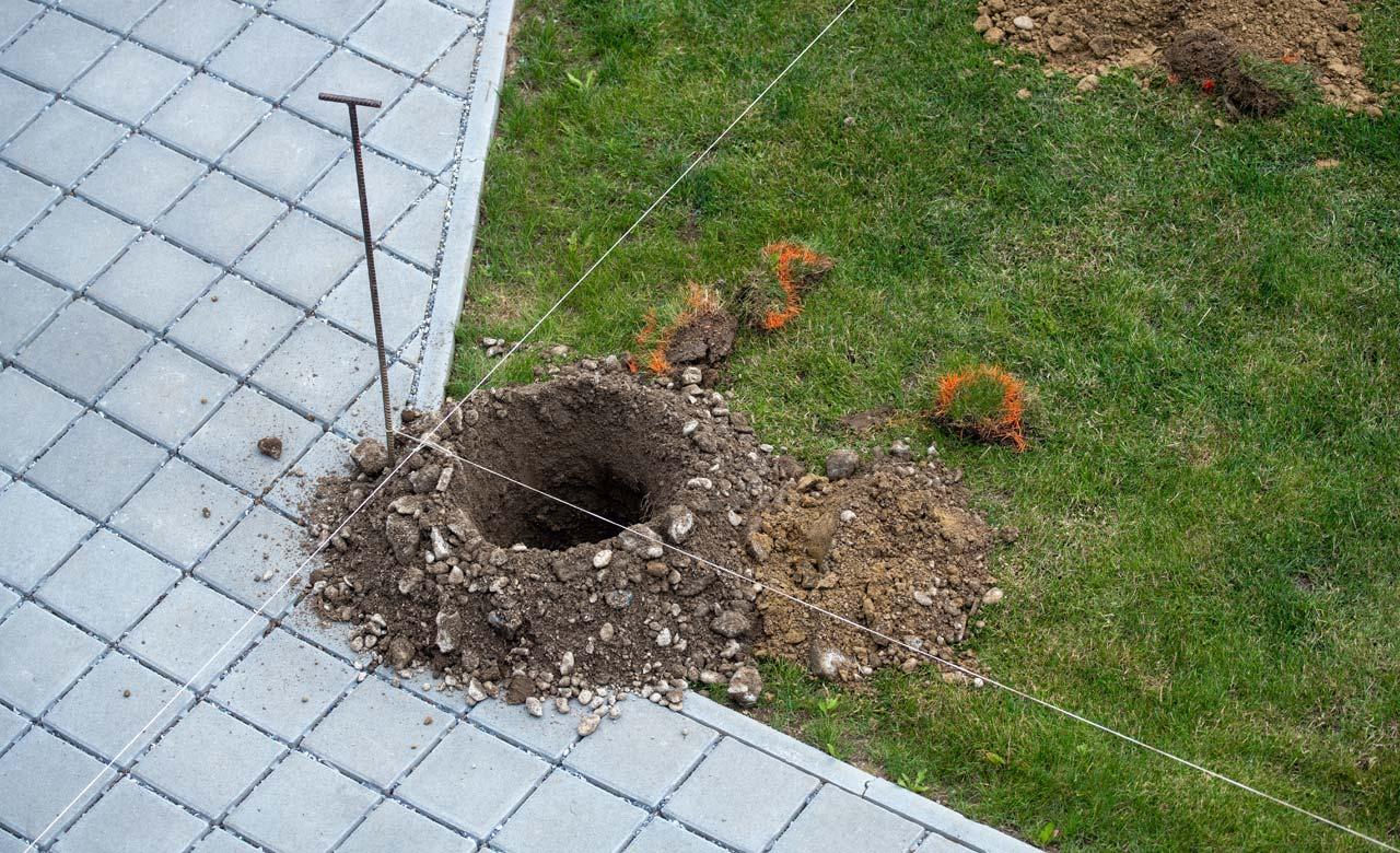 Gartenbau Coswig Sachsen