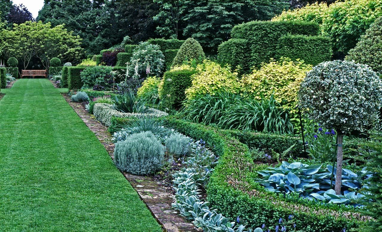 Gartengestaltung Aschaffenburg Bayern