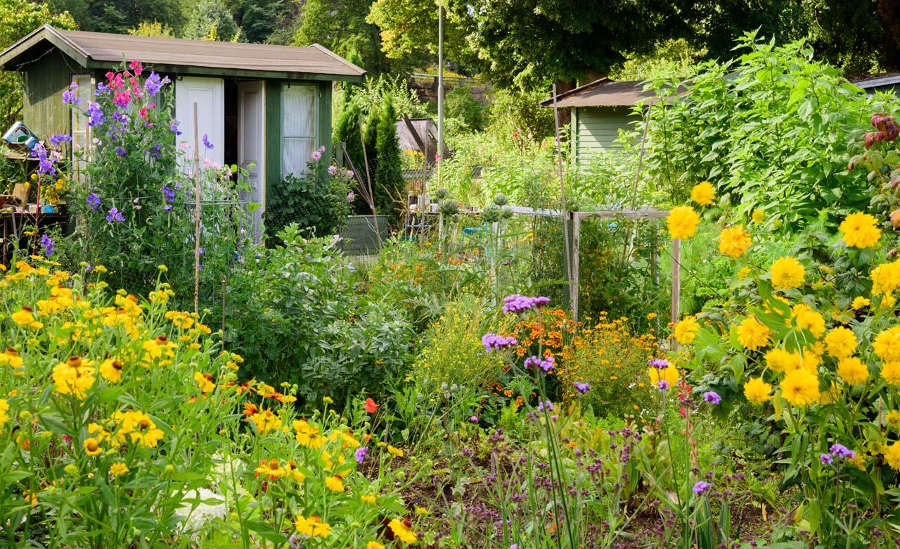 Gartengestaltung Bad Kreuznach Rheinland-Pfalz