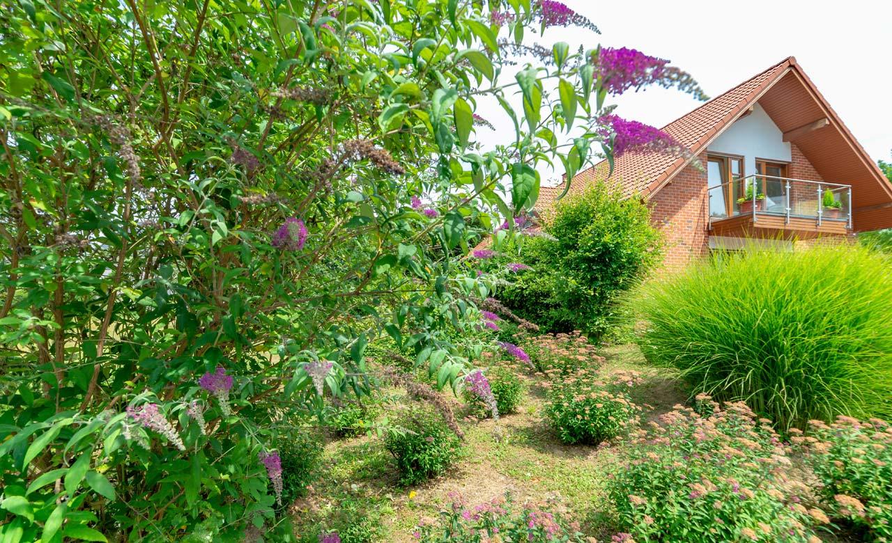 Gartengestaltung Bad Neuenahr-Ahrweiler Rheinland-Pfalz