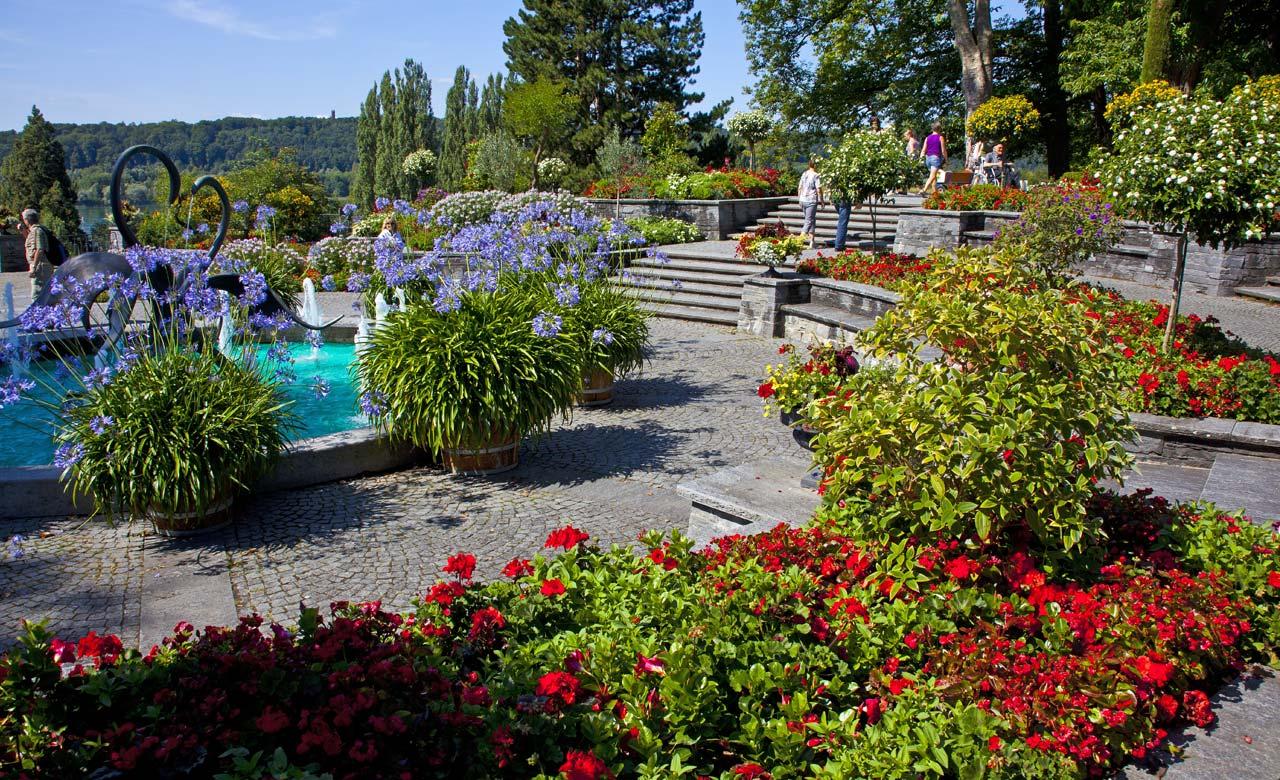 Gartengestaltung Bayreuth Bayern