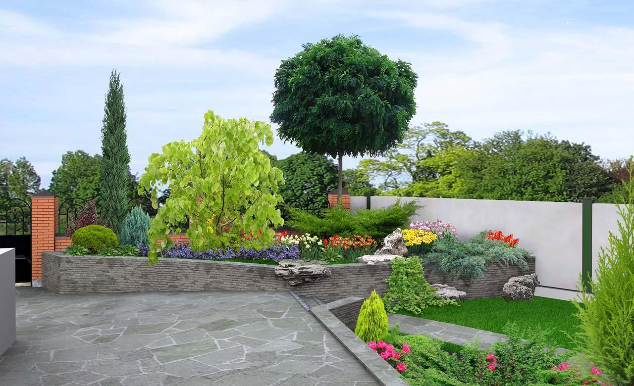 Gartengestaltung Biberach an der Riß Baden-Württemberg