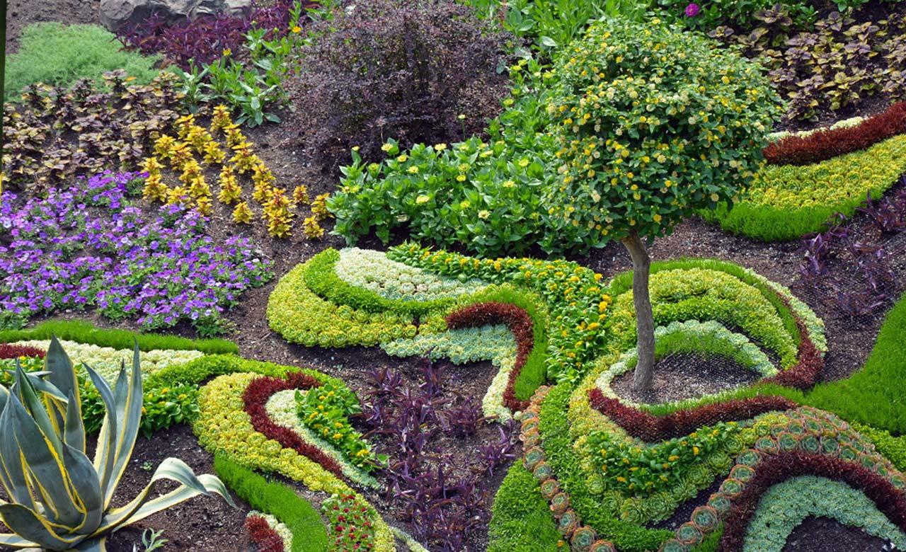 Gartengestaltung Buchholz in der Nordheide Niedersachsen