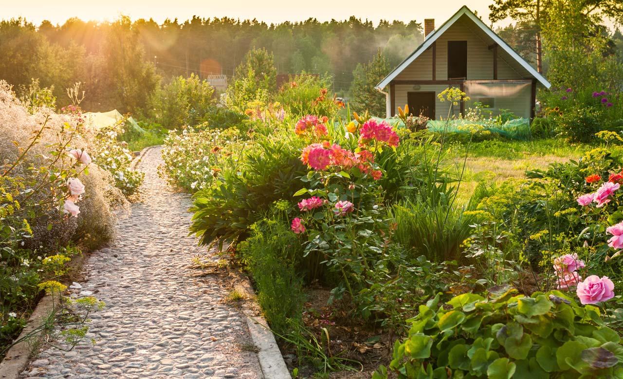 Gartengestaltung Cottbus Brandenburg