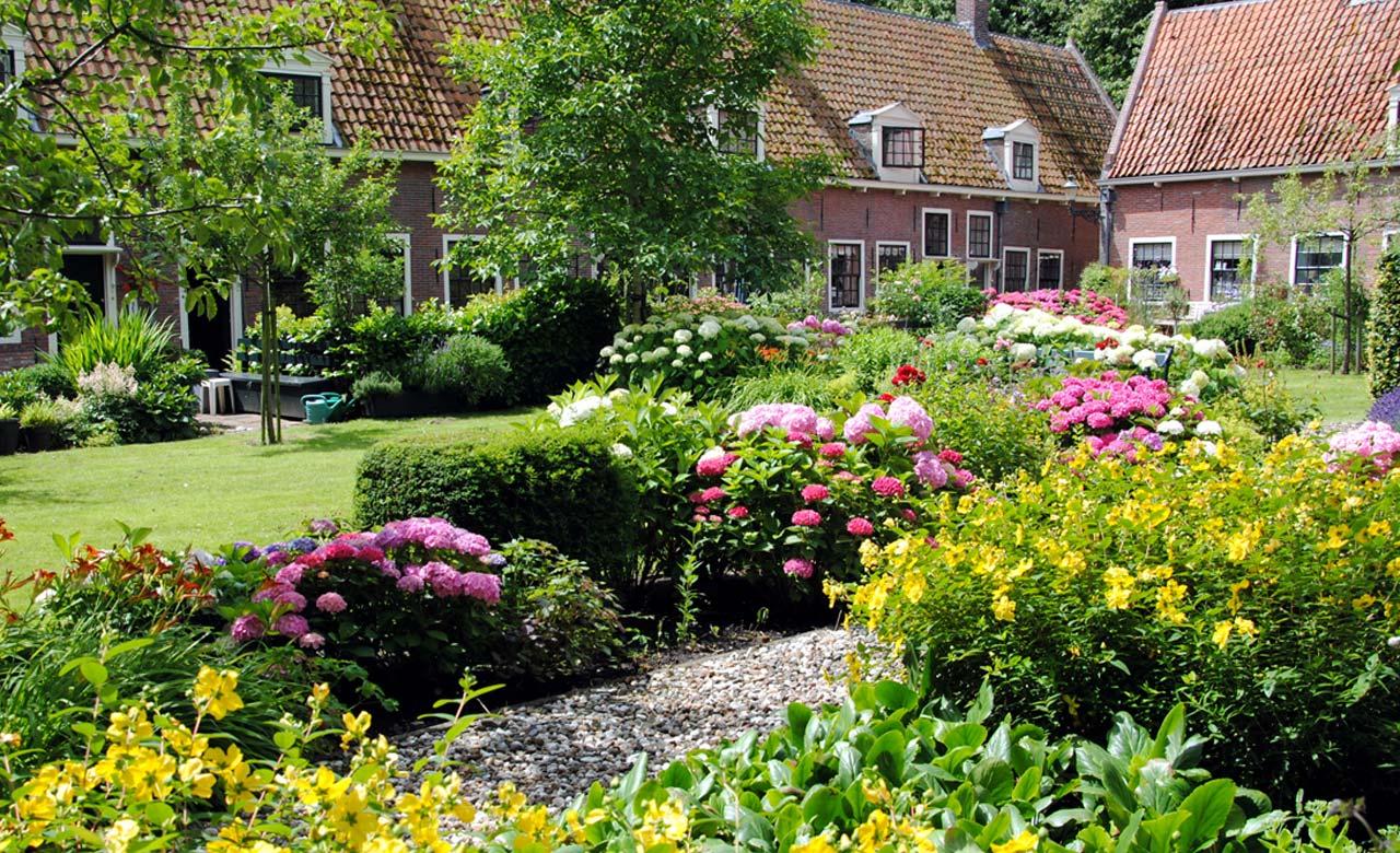 Gartengestaltung Friedrichsdorf Hessen