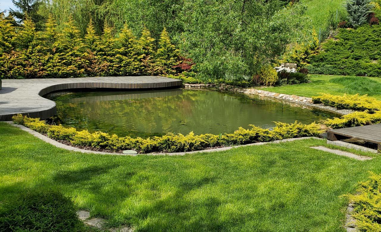 Gartengestaltung Fürth Bayern