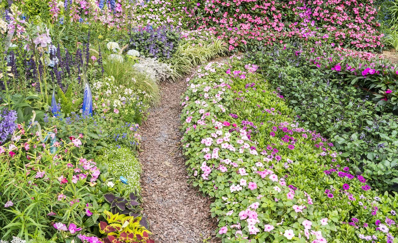 Gartengestaltung Germersheim Rheinland-Pfalz