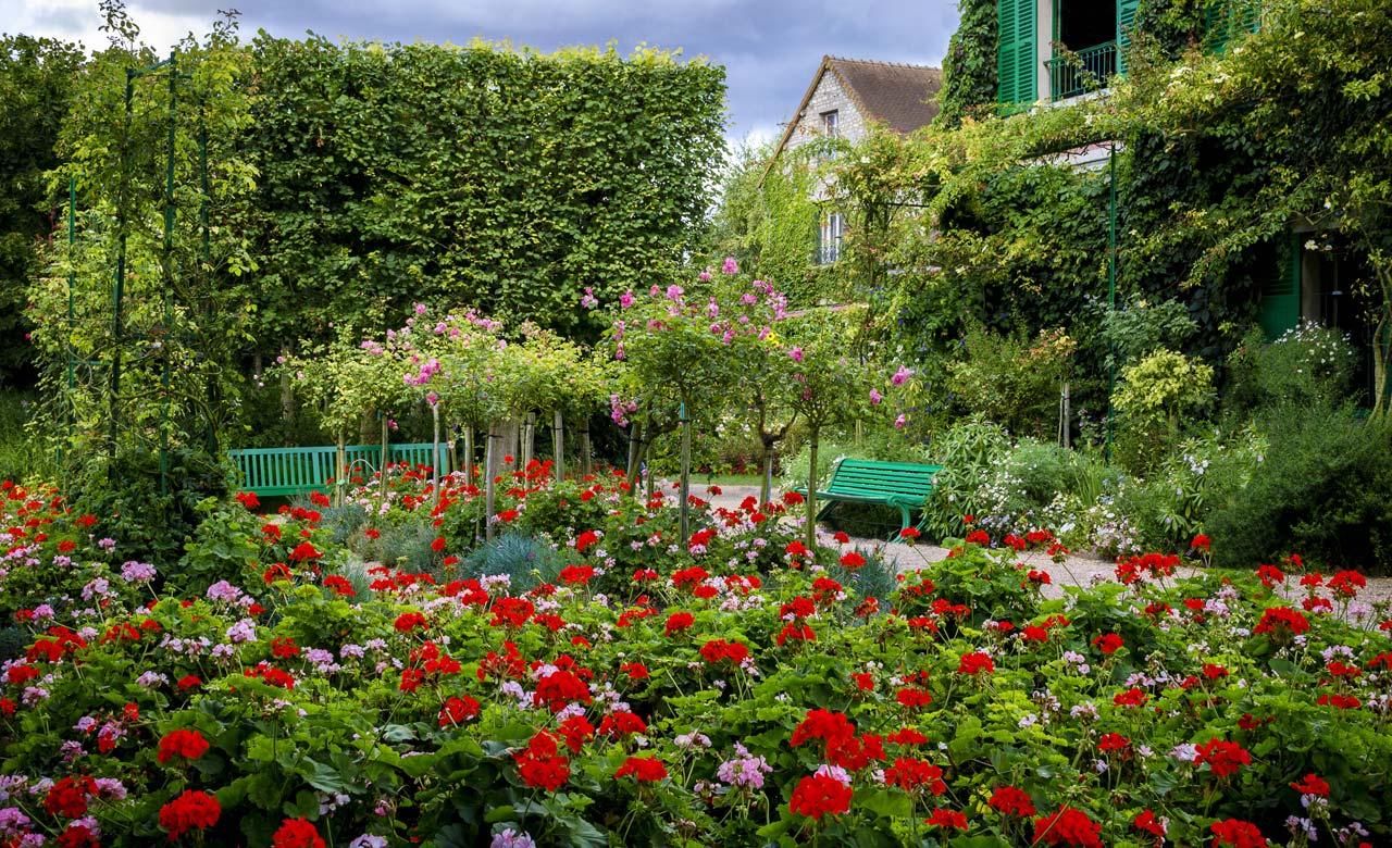 Gartengestaltung Gießen Hessen