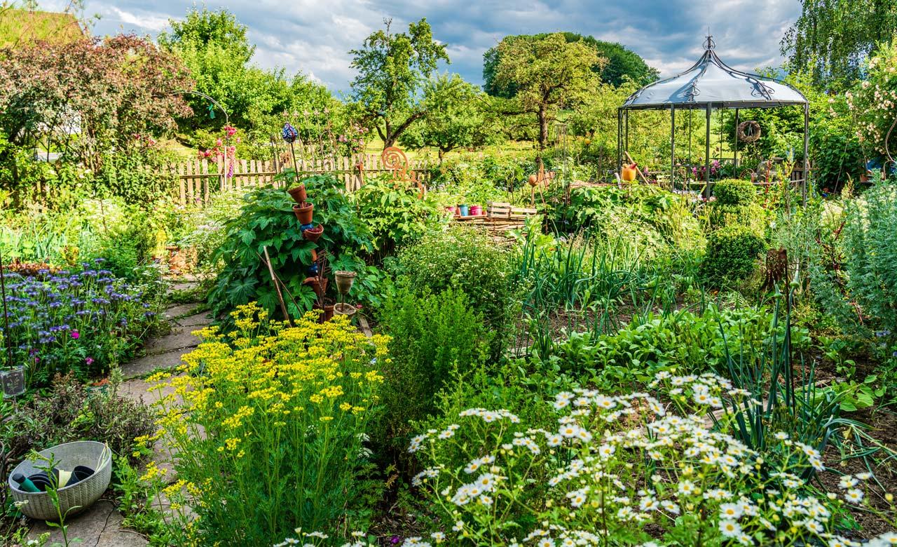 Gartengestaltung Goch Nordrhein-Westfalen