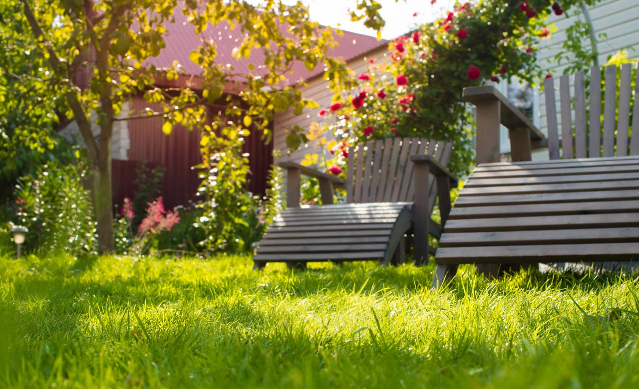 Gartengestaltung Görlitz Sachsen