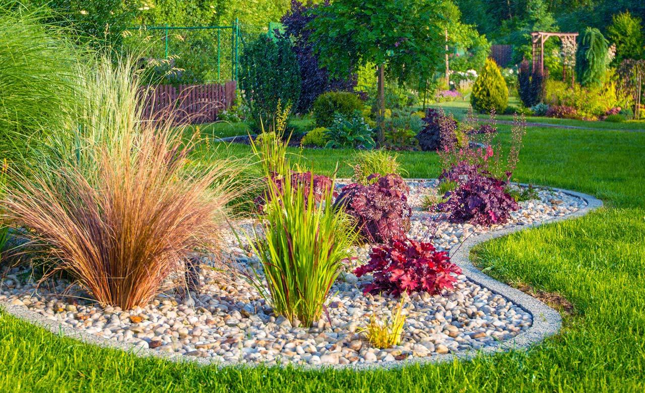 Gartengestaltung Greiz Thüringen