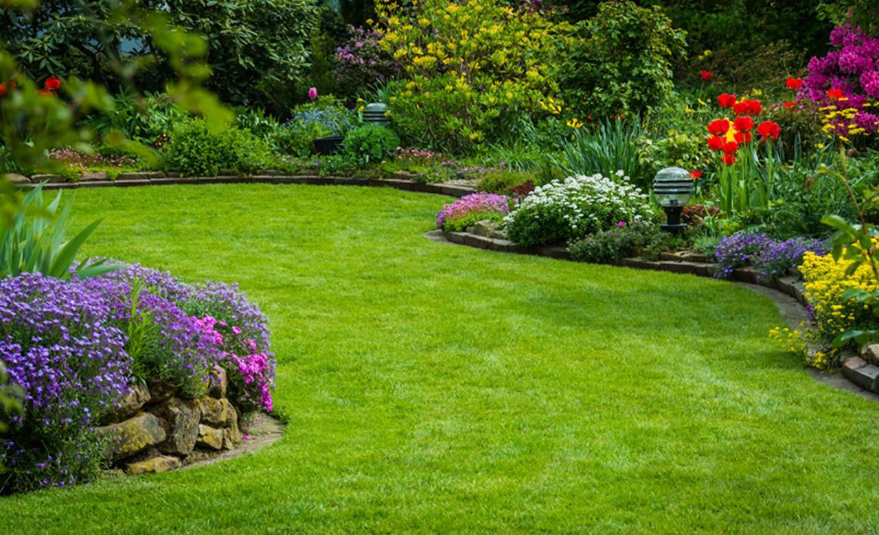 Gartengestaltung Hennigsdorf Brandenburg