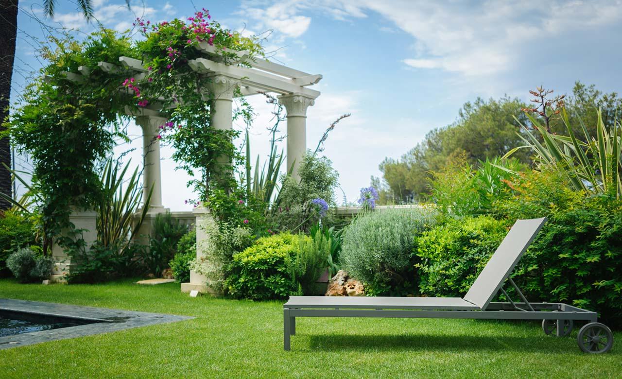 Gartengestaltung Herten Nordrhein-Westfalen