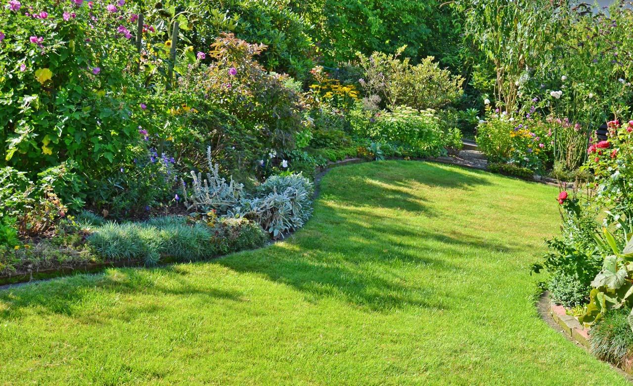 Gartengestaltung Herzogenrath Nordrhein-Westfalen