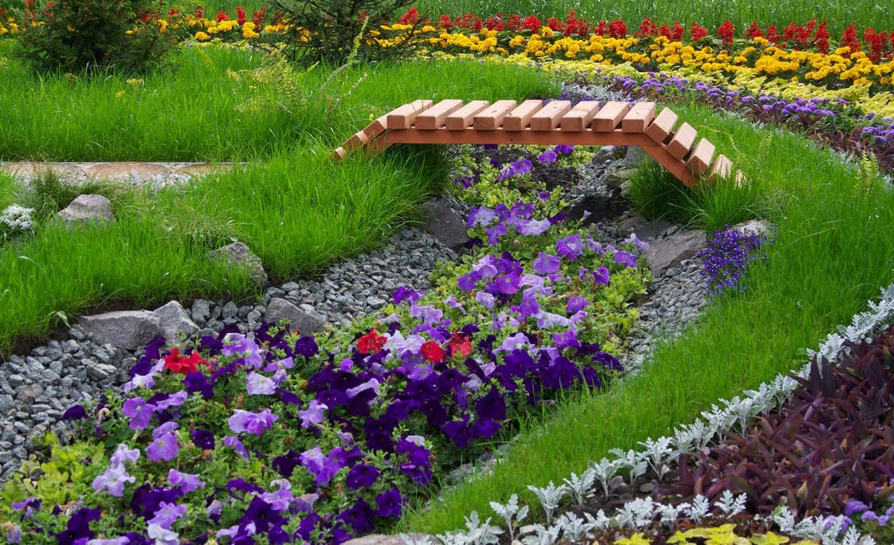 Gartengestaltung Hilden Nordrhein-Westfalen