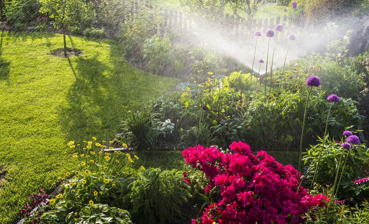 Gartengestaltung Hörstel Nordrhein-Westfalen