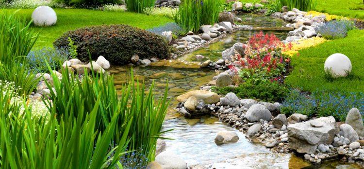 Gartengestaltung Homburg Saarland