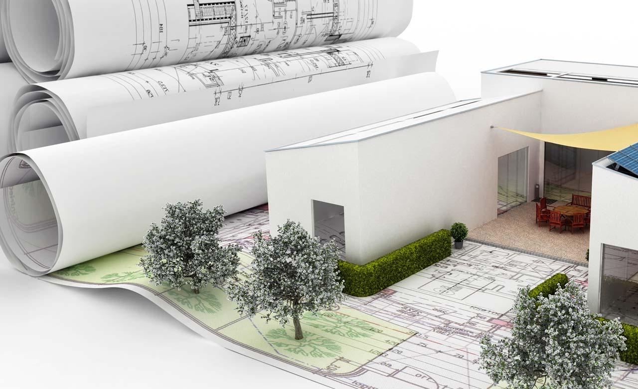 Gartenplanung Bayreuth Bayern