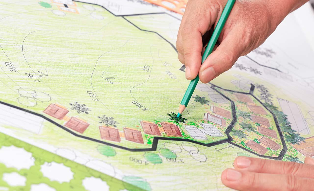 Gartenplanung Herten Nordrhein-Westfalen