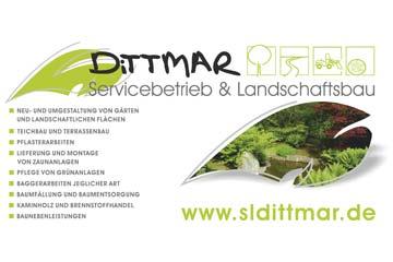 Servicebetrieb und Landschaftsbau Dittmar Cottbus