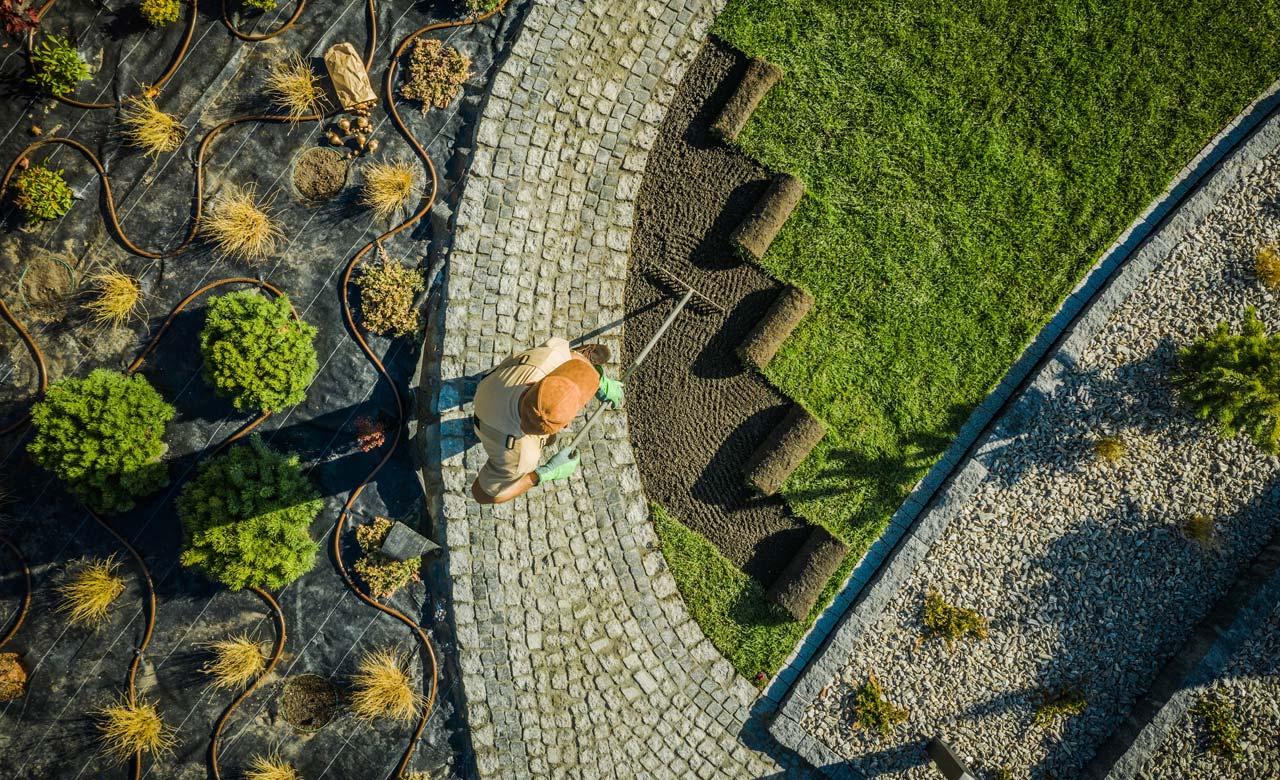 Gartenbau Koblenz Rheinland-Pfalz