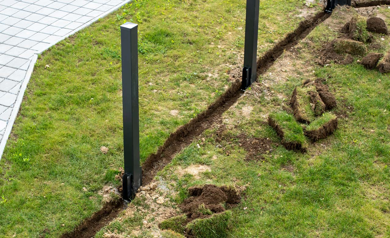 Gartenbauer Paderborn Nordrhein-Westfalen