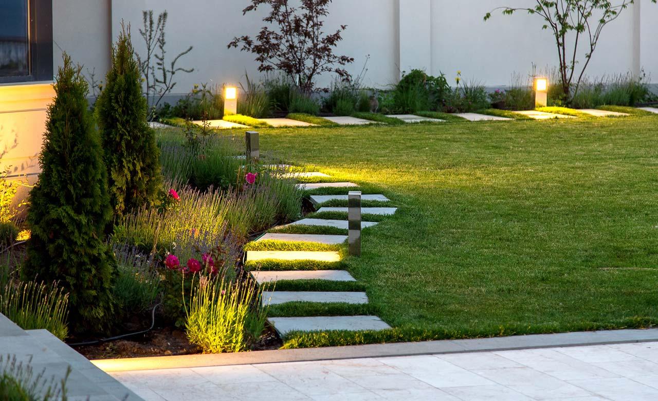 Gartengestaltung Achern Baden-Württemberg