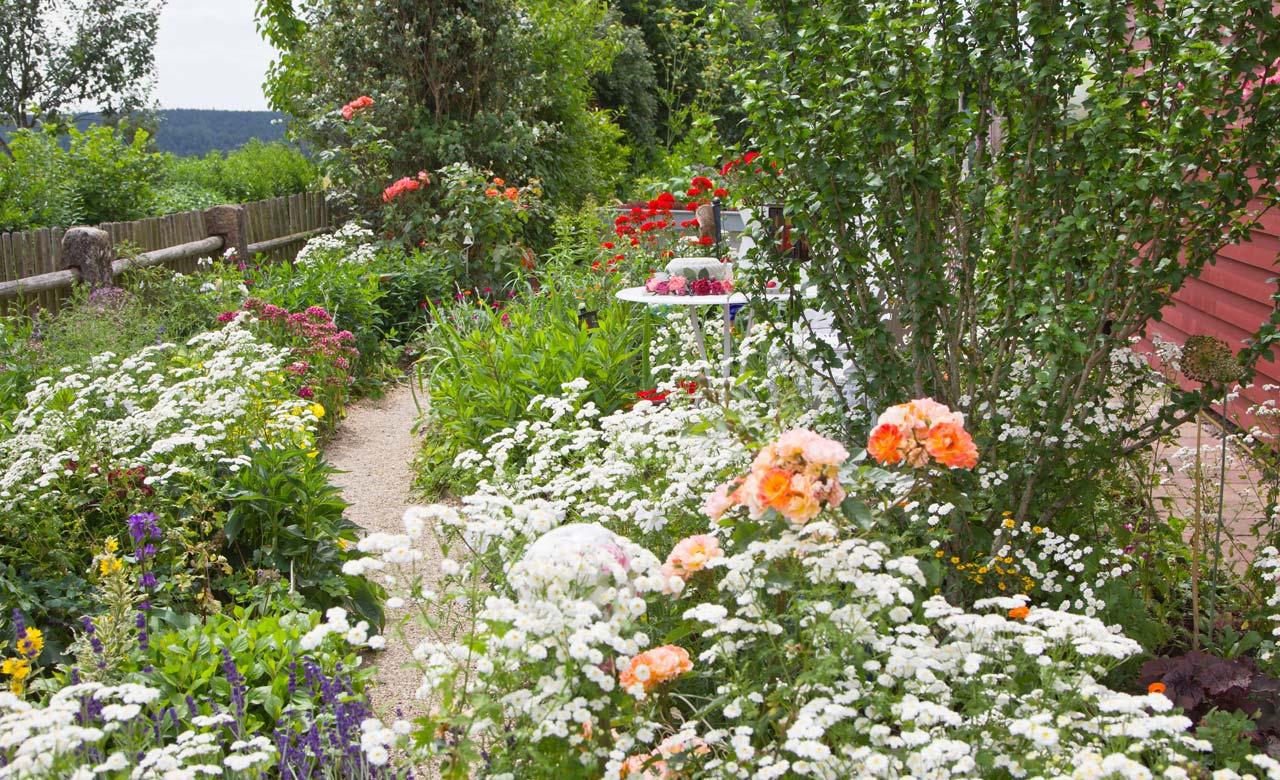 Gartengestaltung Alfter Nordrhein-Westfalen