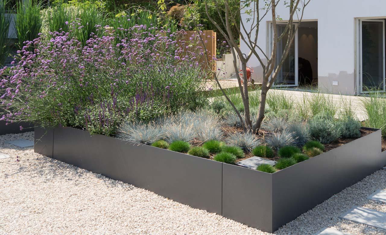 Gartengestaltung Dorsten Nordrhein-Westfalen