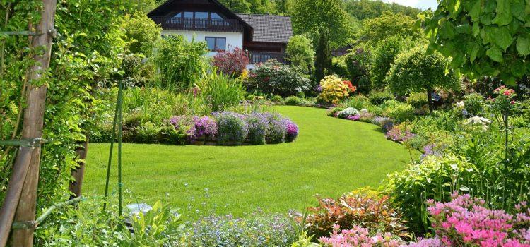 Gartengestaltung Flensburg Schleswig-Holstein