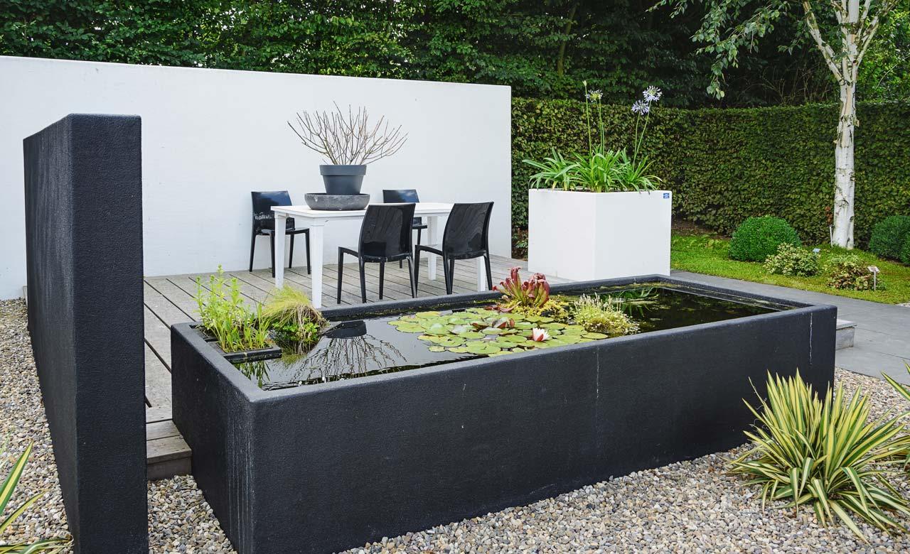 Gartengestaltung Friedberg Bayern