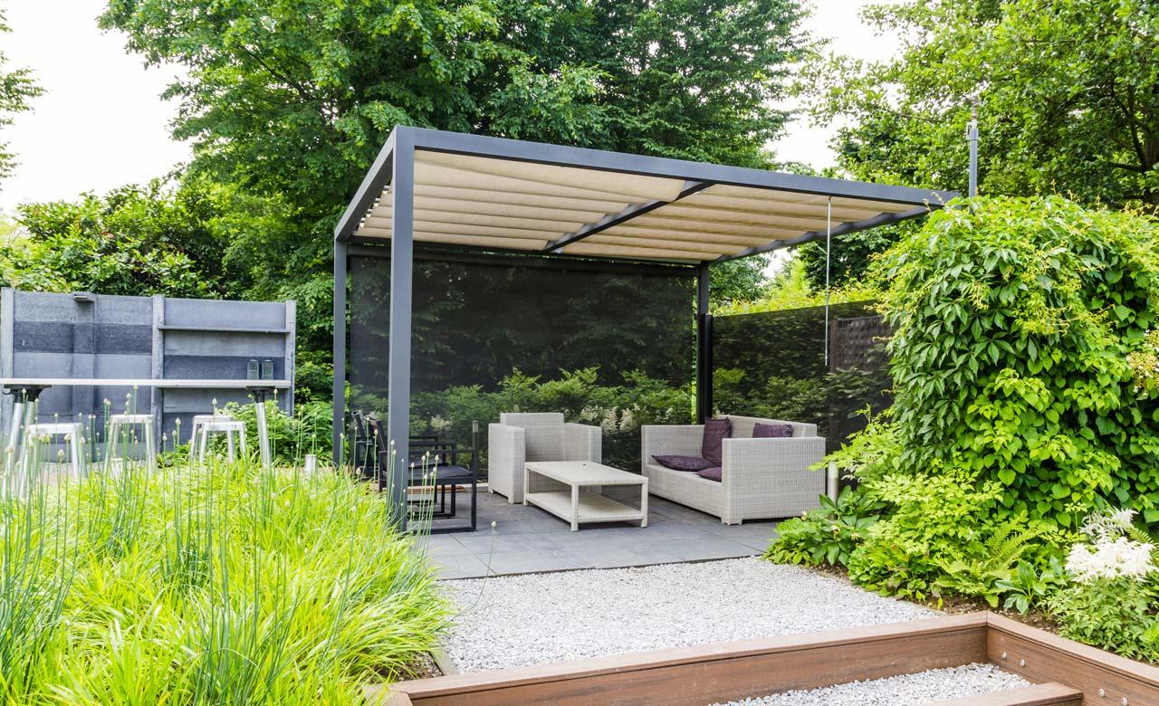 Gartengestaltung Gevelsberg Nordrhein-Westfalen
