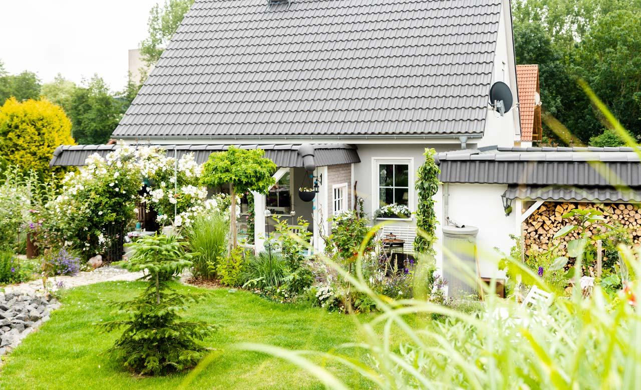 Gartengestaltung Groß-Umstadt Hessen