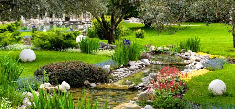 Gartengestaltung Hagen Nordrhein-Westfalen