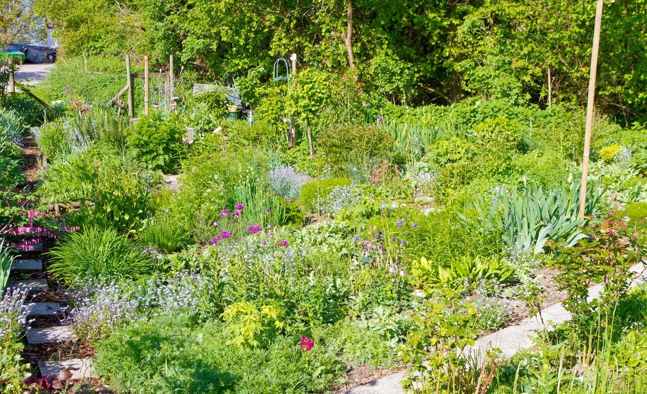 Gartengestaltung Hamm Nordrhein-Westfalen