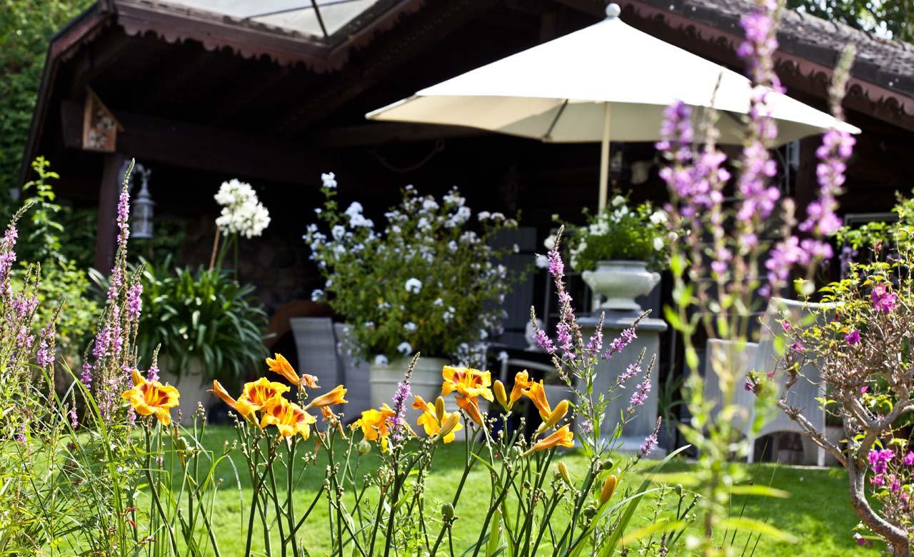 Gartengestaltung Hattersheim am Main Hessen