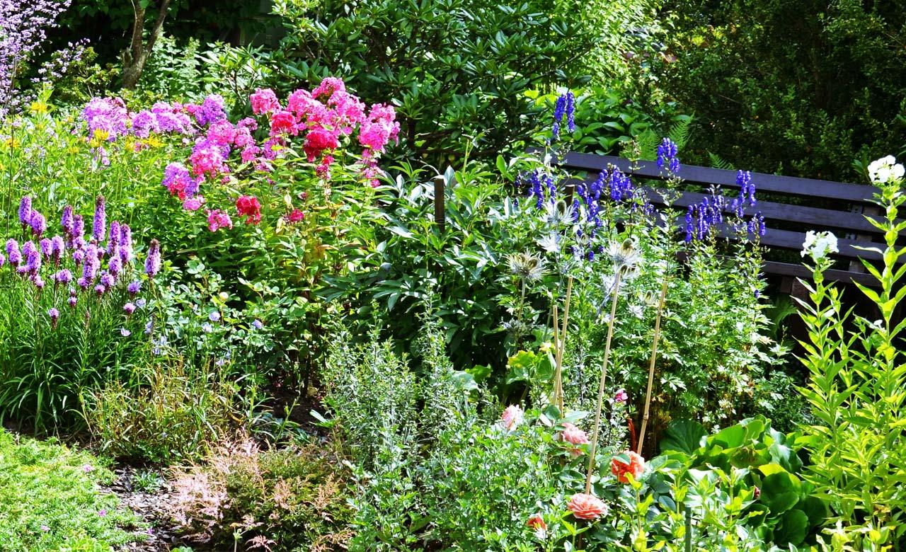 Gartengestaltung Heilbronn Baden-Württemberg