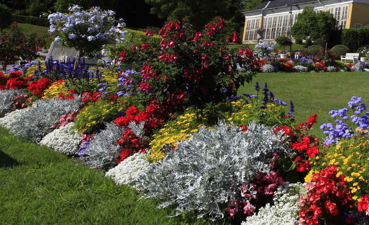 Gartengestaltung Husum Schleswig-Holstein
