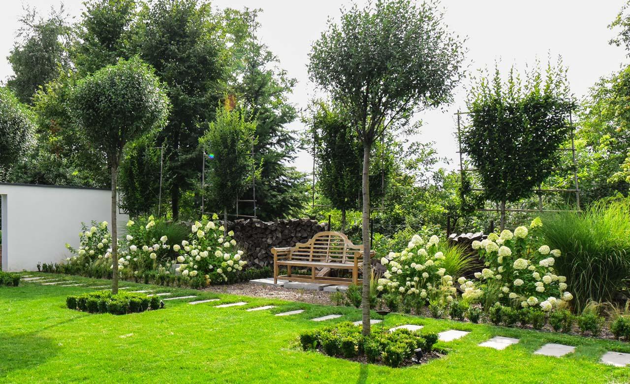 Gartengestaltung Ilsede Niedersachsen