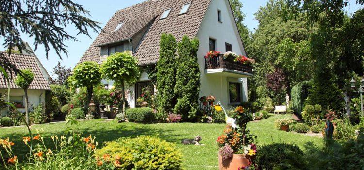 Gartengestaltung Jena Thüringen