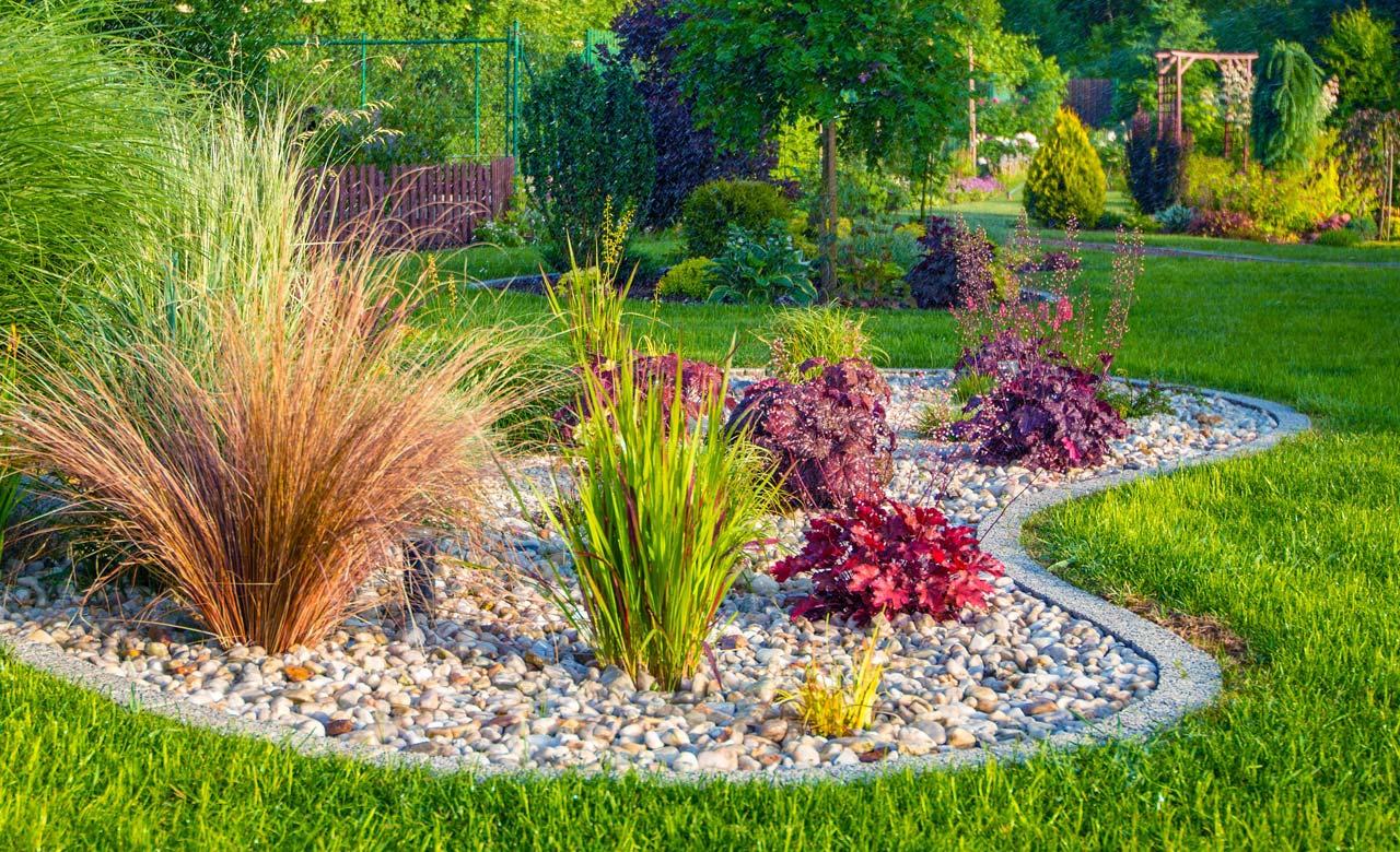 Gartengestaltung Kitzingen Bayern