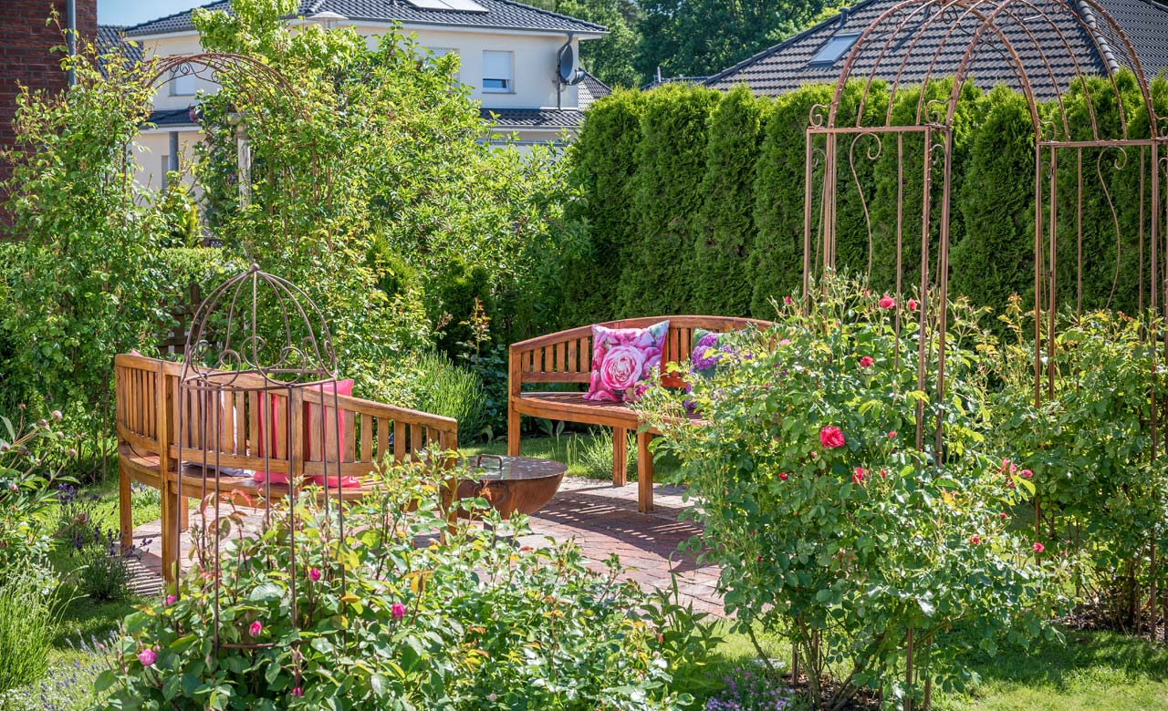 Gartengestaltung Konstanz Baden-Württemberg