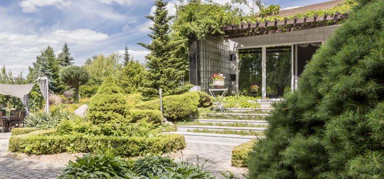 Gartengestaltung Moers Nordrhein-Westfalen